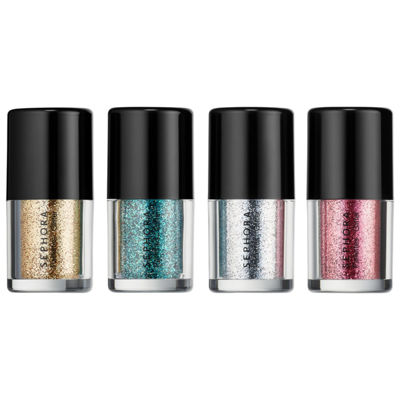 SEPHORA COLLECTION Fairy Dust Glitter Eye Poppers
