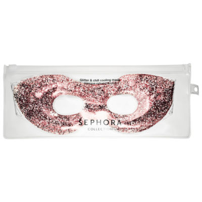 SEPHORA COLLECTION Glitter & Chill Cooling Mask