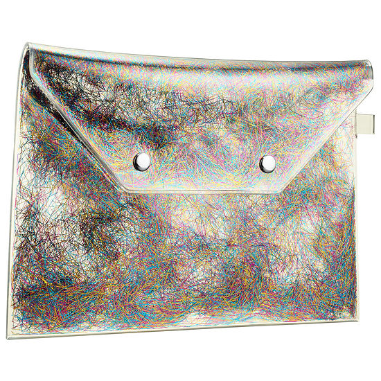 SEPHORA COLLECTION Tinsel Time Clutch