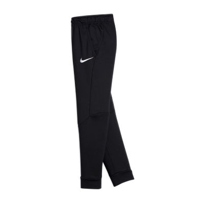 Nike Boys Cuffed Pull-On Pants - Big Kid