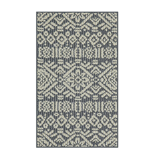 Home Expressions Ascar Rectangular Indoor Rugs