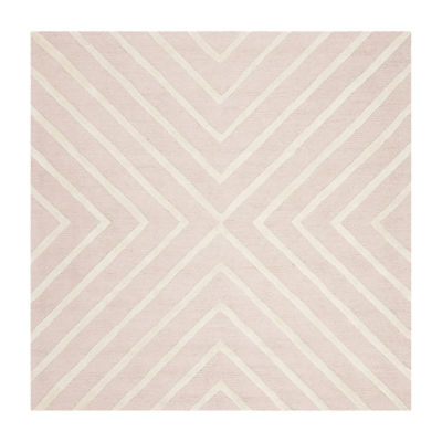 Safavieh Kids Collection Seachlann Geometric Square Area Rug