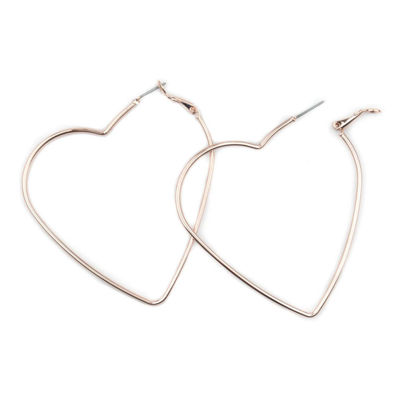 Arizona 62mm Hoop Earrings