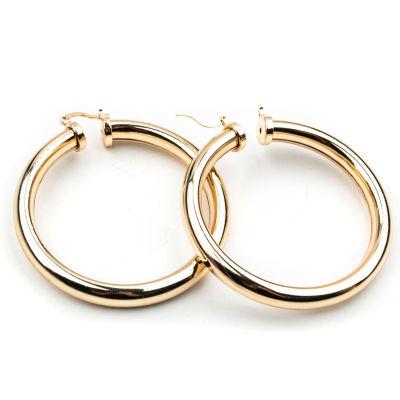 Arizona 60mm Hoop Earrings