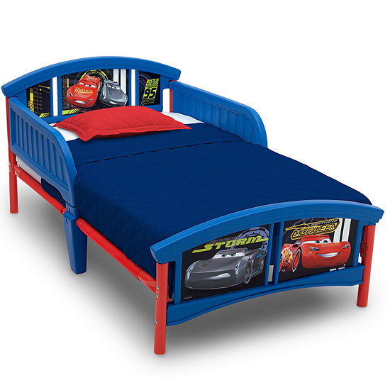 Disney Toddler Bed