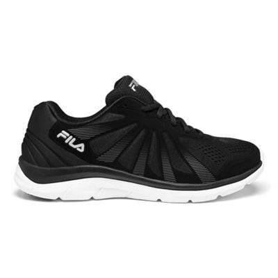 Fila Memory Fraction 2 Mens Running Shoes Lace-up