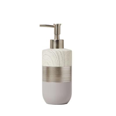Saturday Knight Neutral Nuances Liselotte Soap Dispenser
