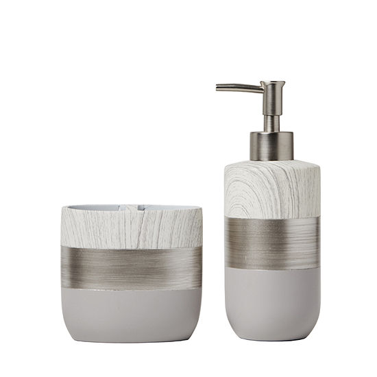 Saturday Knight Neutral Nuances Liselotte Soap Dispenser