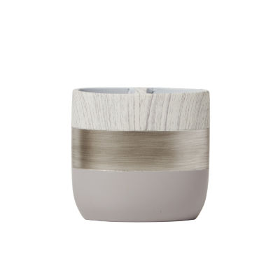 Saturday Knight Neutral Nuances Liselotte Toothbrush Holder