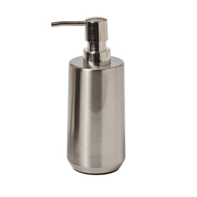Saturday Knight Neutral Nuances Roche Soap Dispenser