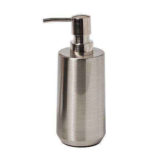 Saturday Knight Neutral Nuances Roche Soap Dispenser