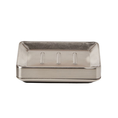 Saturday Knight Neutral Nuances Roche Soap Dish
