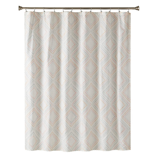 Saturday Knight Didi Shower Curtain