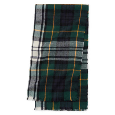 Peyton & Parker Mens Cold Weather Scarf