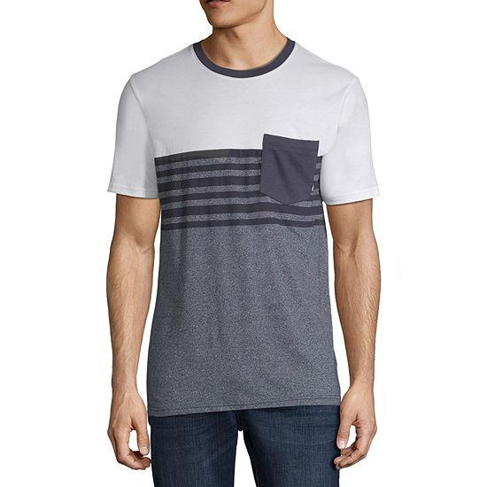 Vans Mens Crew Neck Short Sleeve T-Shirt