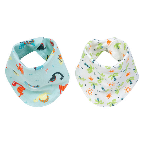 Trend Lab Boys 2-pc. Bib