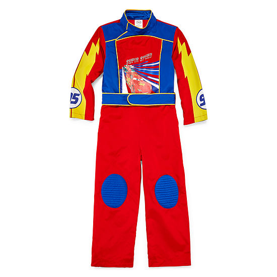 Disney Collection Boys Costume