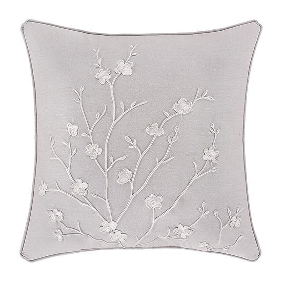 Queen Street Cherie Square Throw Pillow
