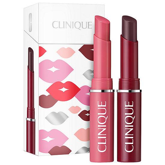 CLINIQUE Almost Lipstick Duo