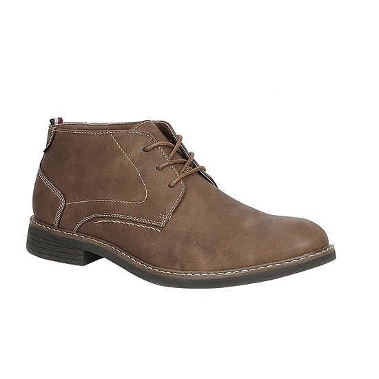 IZOD Mens Inwood Chukka Boots