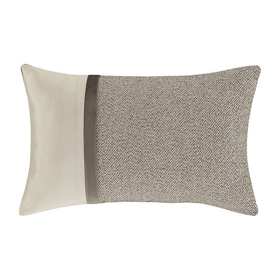 Queen Street Melanie Rectangular Throw Pillow