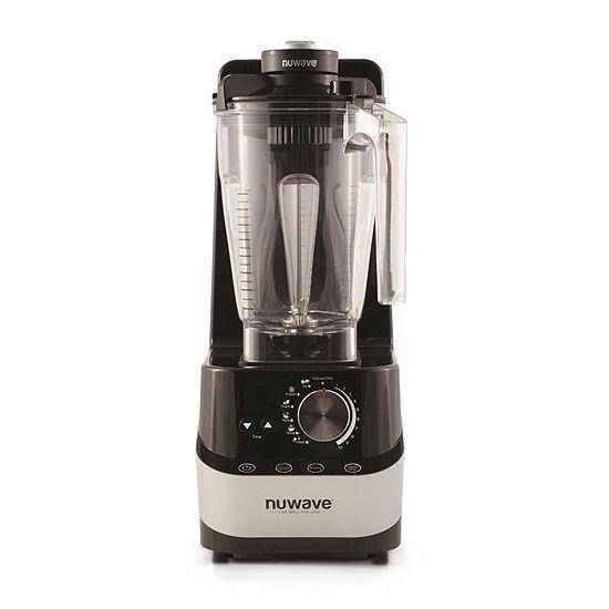 NuWave Moxie High Performance Vacuum Blender