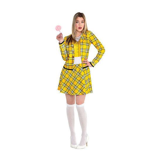 Clueless Cher Kit Womens Costume