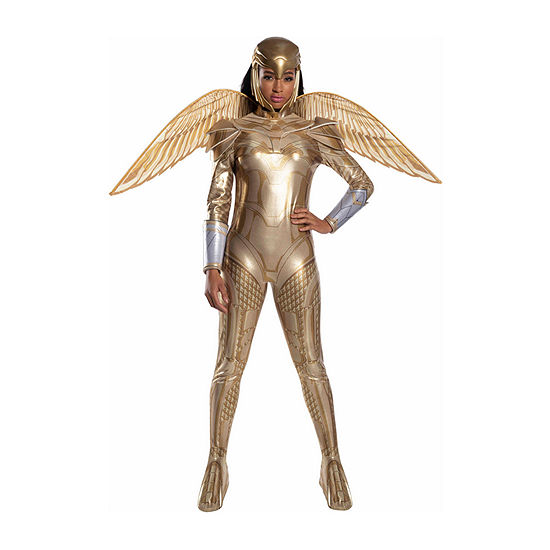 Ww84 Movie Armored Wonder Woman Adult Costume