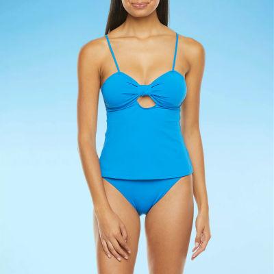 Mynah Tankini Swimsuit Top