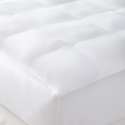 Beyond Down® Gel Fiber Mattress Pad