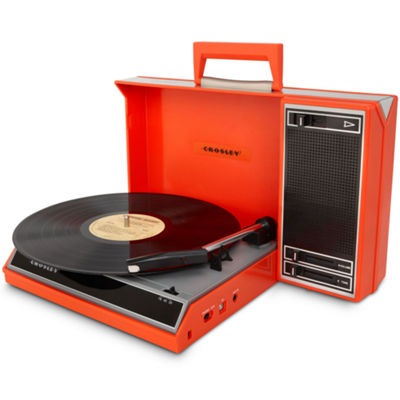 Crosley Spinnerette Portable USB Turntable