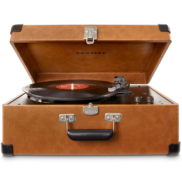 Crosley Keepsake Portable USB Turntable