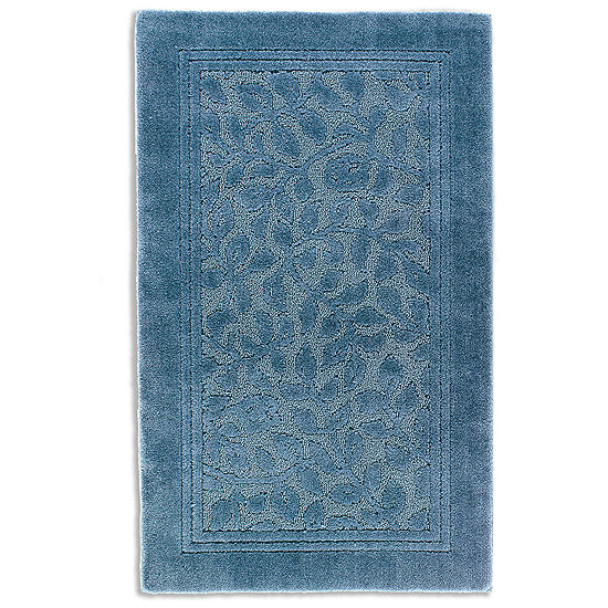 Jcpenney Shop At Home: JCPenney Home Wexford Washable Rectangular Rug JCPenney