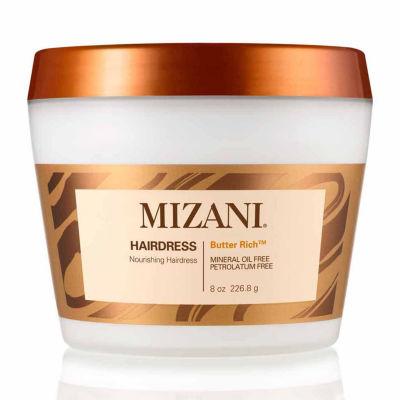Mizani Butter Rich Deep Nourishing Hairdress Hair Cream-8 oz.