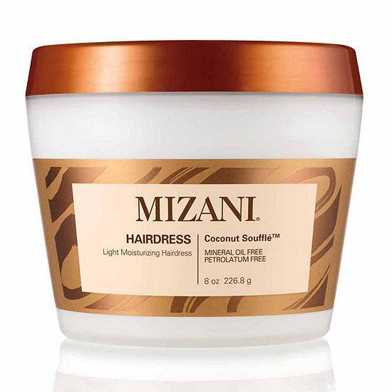 Mizani Coconut Souffle Light Moisturizing Hairdress Hair Cream 8 Oz