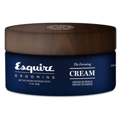 Esquire Hair Cream 3 Oz. by Esquire