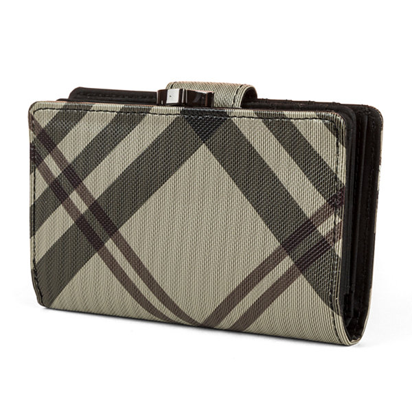 Mundi S&P Plaid Indexer Wallet