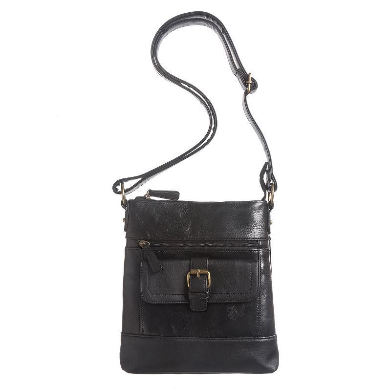 Stone And Co Megan Vintage Crossbody Bag plus size,  plus size fashion plus size appare