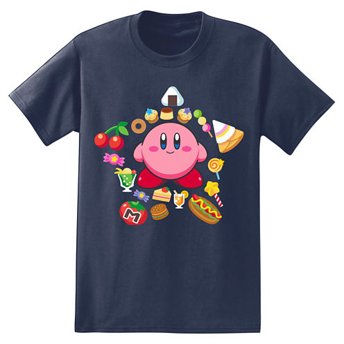 Kirby Star T-Shirt