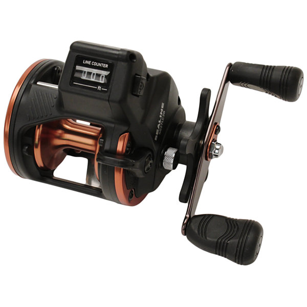 Daiwa Sealine Sg3b Line Counter Baitcasting Reel