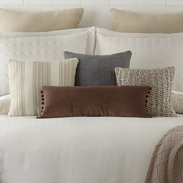 Reims 3-pc. Comforter Set