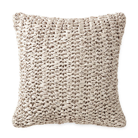 reims 16 square decorative pillow jcpenney