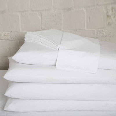 12 Pc Luxury Microfiber Fitted Sheet Jcpenney