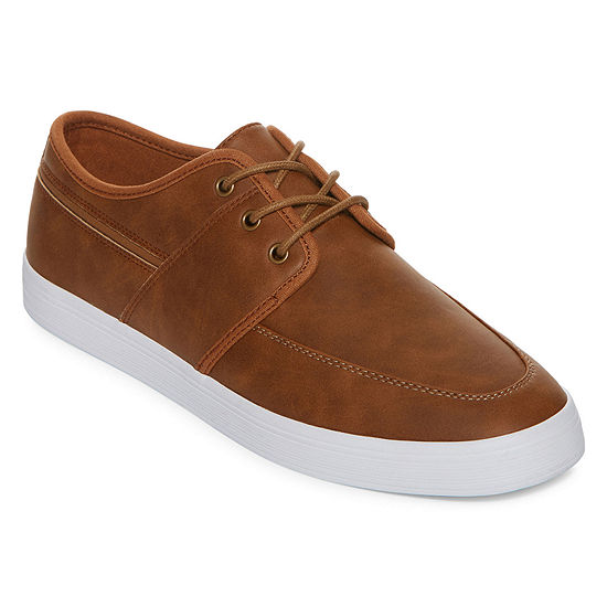 98f3e136dc4 JF J. Ferrar® Huck Mens Casual Lace-Up Shoes - JCPenney