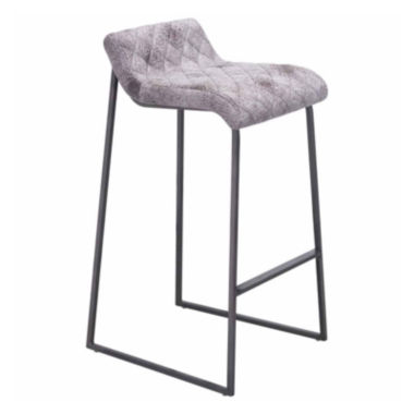 Zuo Modern Father 2-pc. Bar Stool