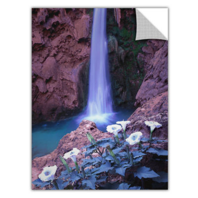 Brushstone Havasu Spring Removable Wall Decal