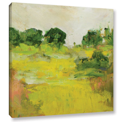 Brushstone Hastings Gallery Wrapped Canvas Wall Art