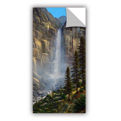 Brushstone Great Falls Removable Wall Decal