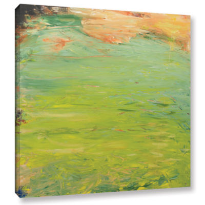 Brushstone Ringwood Gallery Wrapped Canvas Wall Art
