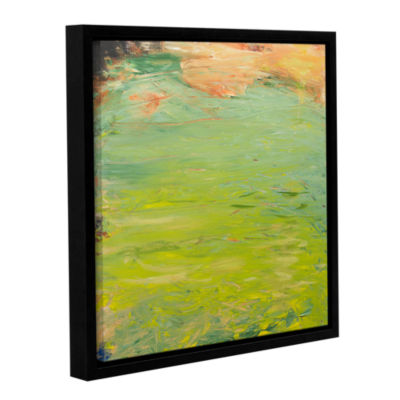 Brushstone Ringwood Gallery Wrapped Floater-Framed Canvas Wall Art